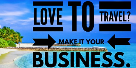 Become  A Home-Based Travel Agent (Boise, ID) tickets