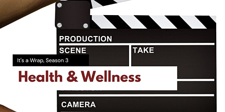 It's a Wrap: Choosing Healthcare Professionals tickets