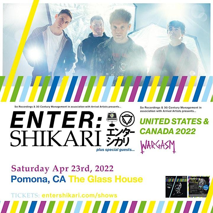 Enter Shikari image