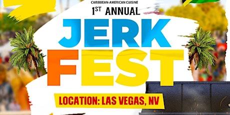 JerkDat: 1st Annual Jerk Fest tickets