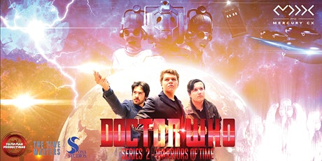 Doctor Who - Series 2 - Warriors of Time tickets