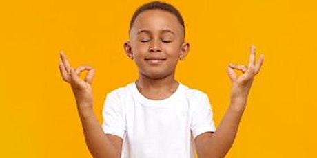 Children's Yoga tickets