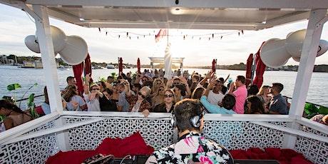 Glass Island - Summer Cruising - Saturday 8th January tickets