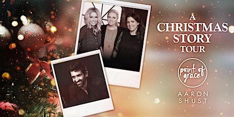 Point of Grace - A CHRISTMAS STORY Tour   Bartlett, TN tickets