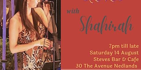 Jazz n Soul @Steves tickets