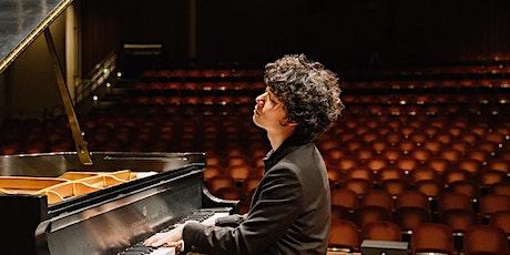 A Piano Recital by Zeze tickets