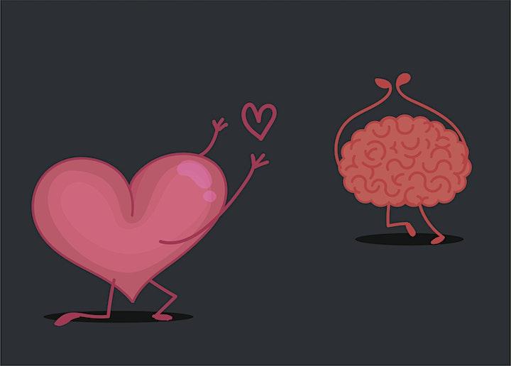 Let's Talk: Healthy Relationships image
