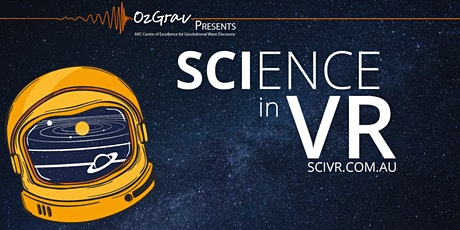 Immersive Science 5 (SciVR): A Virtual Universe for Australians Everywhere tickets