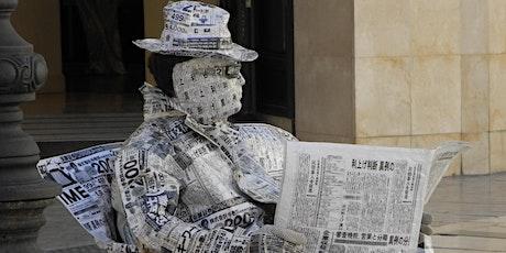 Heinous History: The History of Fashion tickets