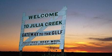 2021 Back to Julia Creek Reunion tickets