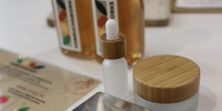 Skincare x Kombucha image