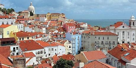 A Virtual Tour of Portugal ingressos