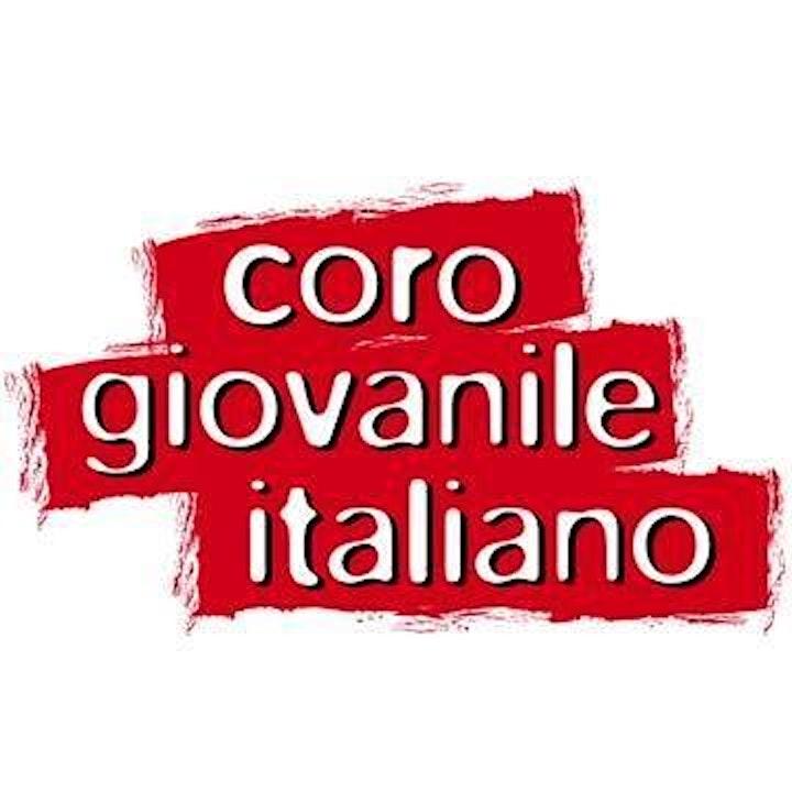 Immagine Coro Giovanile Italiano - PARMA - Voce nei Chiostri 2021