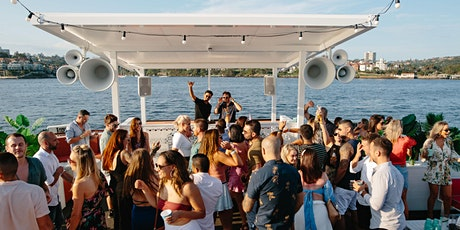 Glass Island - Summer Cruising - Saturday 29th January tickets