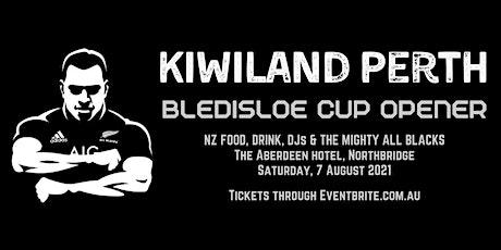 KiwiLand Perth tickets