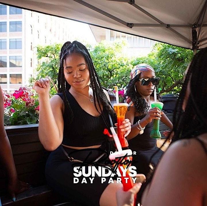 Sunday Funday @ Delmar image
