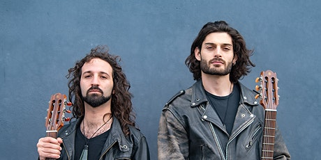 Opal Ocean @The Courthouse Theatre in Bright tickets