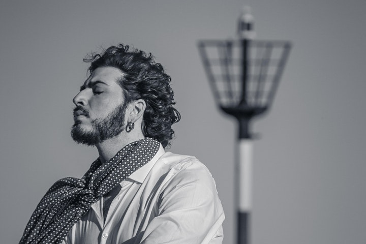 Flores de Verano,  Flamenco en Vivo Petaluma image