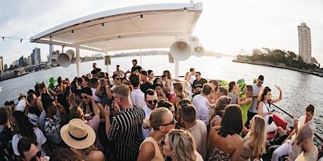 Glass Island - Summer Cruising - Saturday 12th February tickets