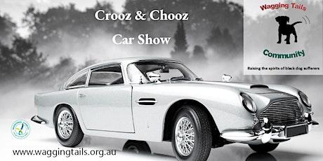 Crooz & Chooz tickets