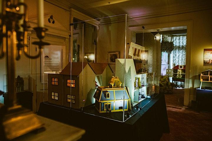 Doll House: Miniature Worlds of Wonder  (September-October) image