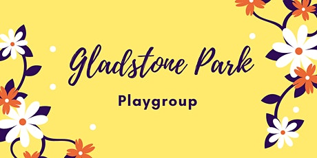 Gladstone Park Playgroup tickets