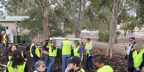 Recycling Facility Tour - EMRC Residents tickets