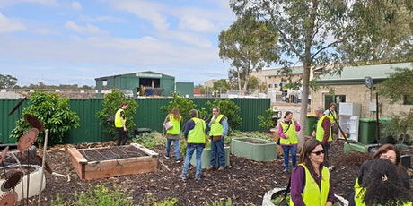 Recycling Facility Tour -EMRC Residents- Transport from Kalamunda available tickets
