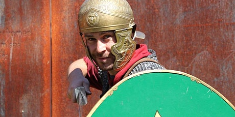 Lunt Roman Fort: The Romans Return! tickets