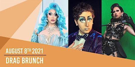 Drag Brunch 11:30 AM - Stamford Pride tickets