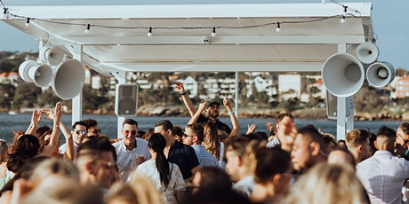 Glass Island - Summer Cruising - Saturday 26th February tickets