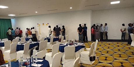 Certified Scrum@Scale Practitioner Training Certification tickets