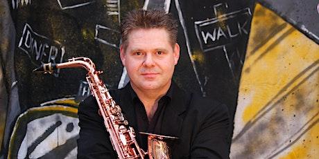 Live Jazz with Derek Nash tickets