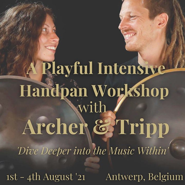 Louis L.  Workshop  &  Concert: Louis L. - Archer image