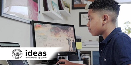 iDEAS by Youth 2021 Symposium Tickets