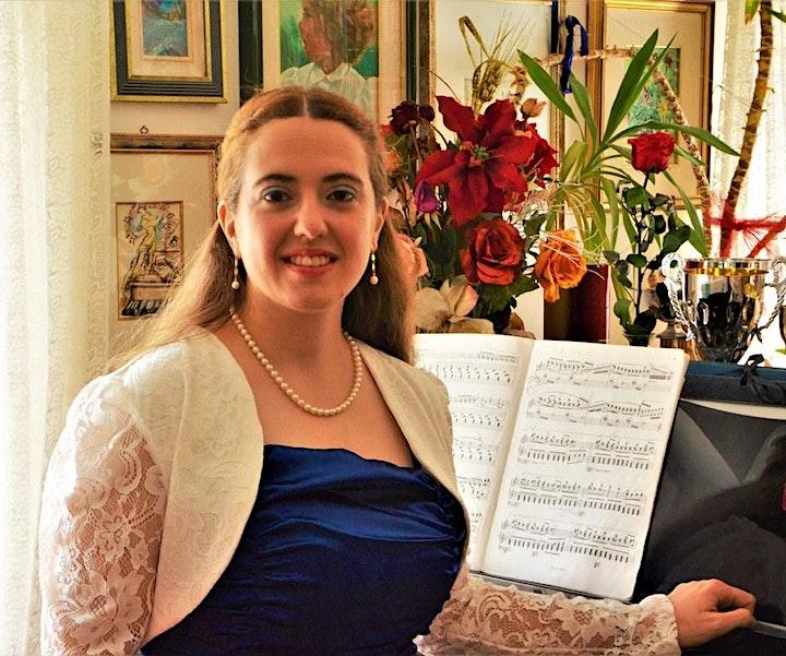 Immagine Quadri sonori - concerto per pianoforte