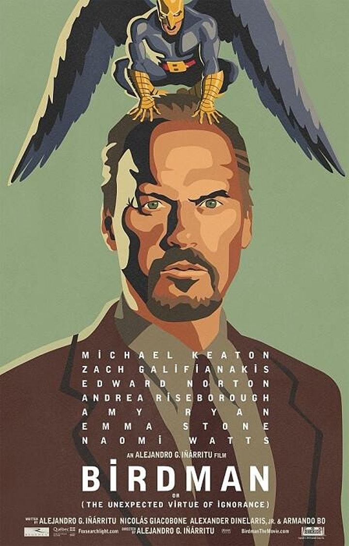 Immagine Birdman - Anemic