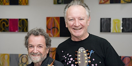 Andy Irvine & Donal Lunny tickets