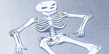 Puppet Skeleton (TOM ART - All Ages - Drop in) tickets