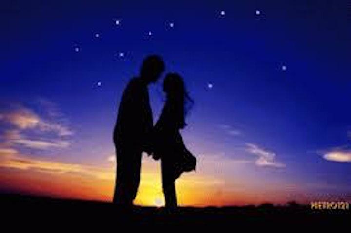 Immagine Innamorati sotto le stelle