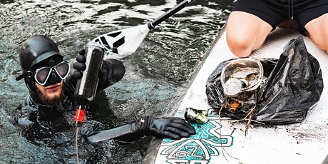 Red Bull / Fjord CleanUP - TEAM STAND UP PADDLE BOARDING! tickets