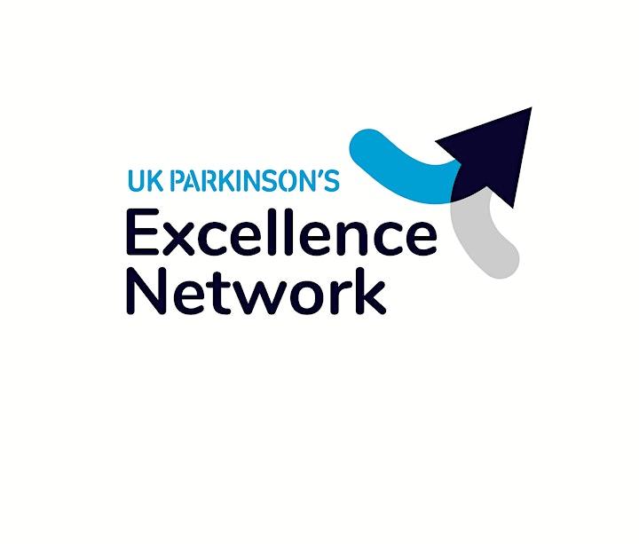 Parkinson's Disease Nurse Specialist Association virtual conference image