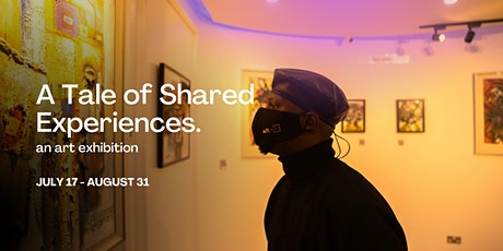 Attend Artpedia Gallery's Art Exhibition; A Tale of Shared Experiences. billets