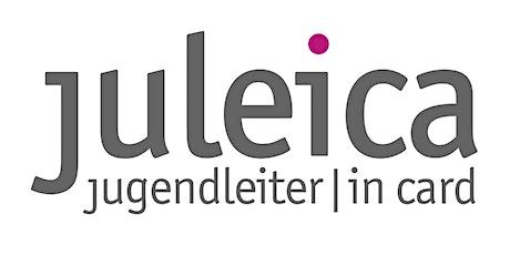 Juleica-Ausbildung 2021 - Herbst Tickets