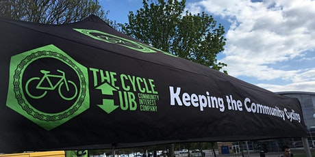 Doctor Bike - Summer 2021 - Thorpe Park tickets