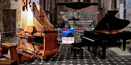 Capraia Musica Festival | Mario Brunello biglietti
