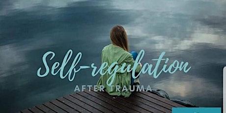 Trauma & Brain Recovery tickets