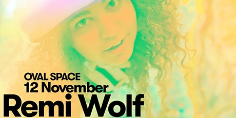 Pitchfork Music Festival: Remi Wolf, Gabriels, Joviale tickets