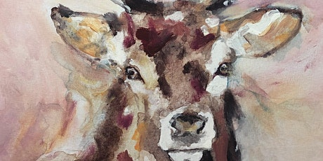 """"""" Rose and Renoir """" -Avoca  stag- SPECIAL for 2 and 4 adults tickets"""