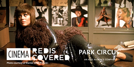 Park Circus & Cinema Rediscovered Present: From Idea to Screen tickets